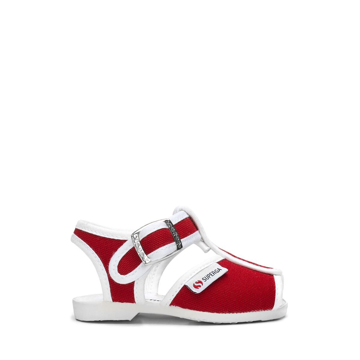 Italian Sandals Superga for kid men and women-S0026X0