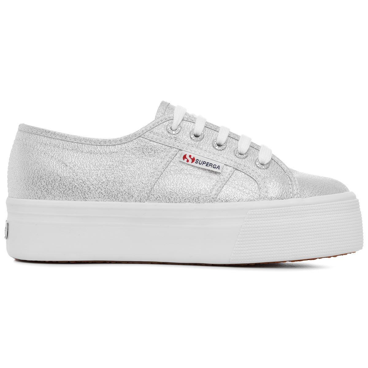 Italian Lady Shoes Superga for woman-S009TC0