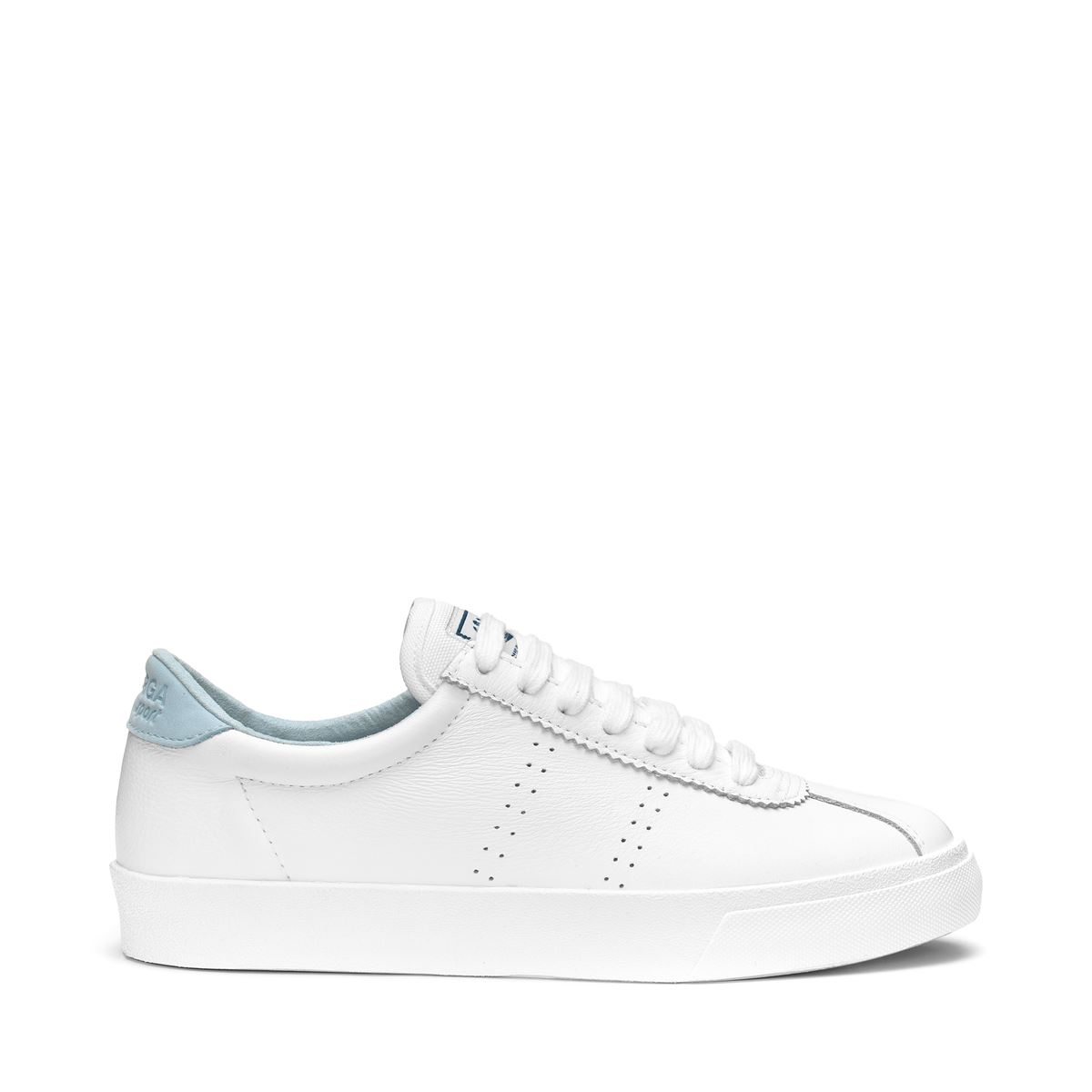 Italian Sneakers Superga for men and women-S00CKL0