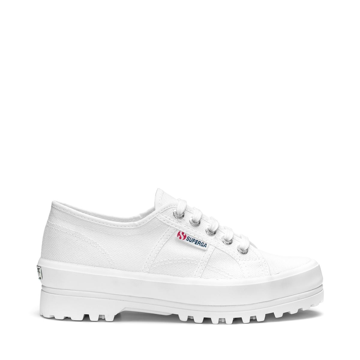 Italian Sneakers Superga for men and women-S00F4B0