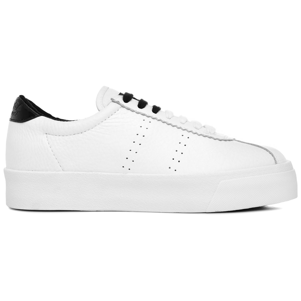 Italian Lady Shoes Superga for woman-S00GV50