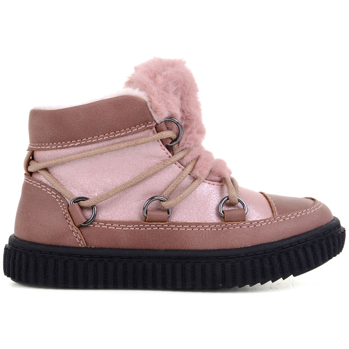 Italian Ankle Boots Superga for girl-S00GWE0