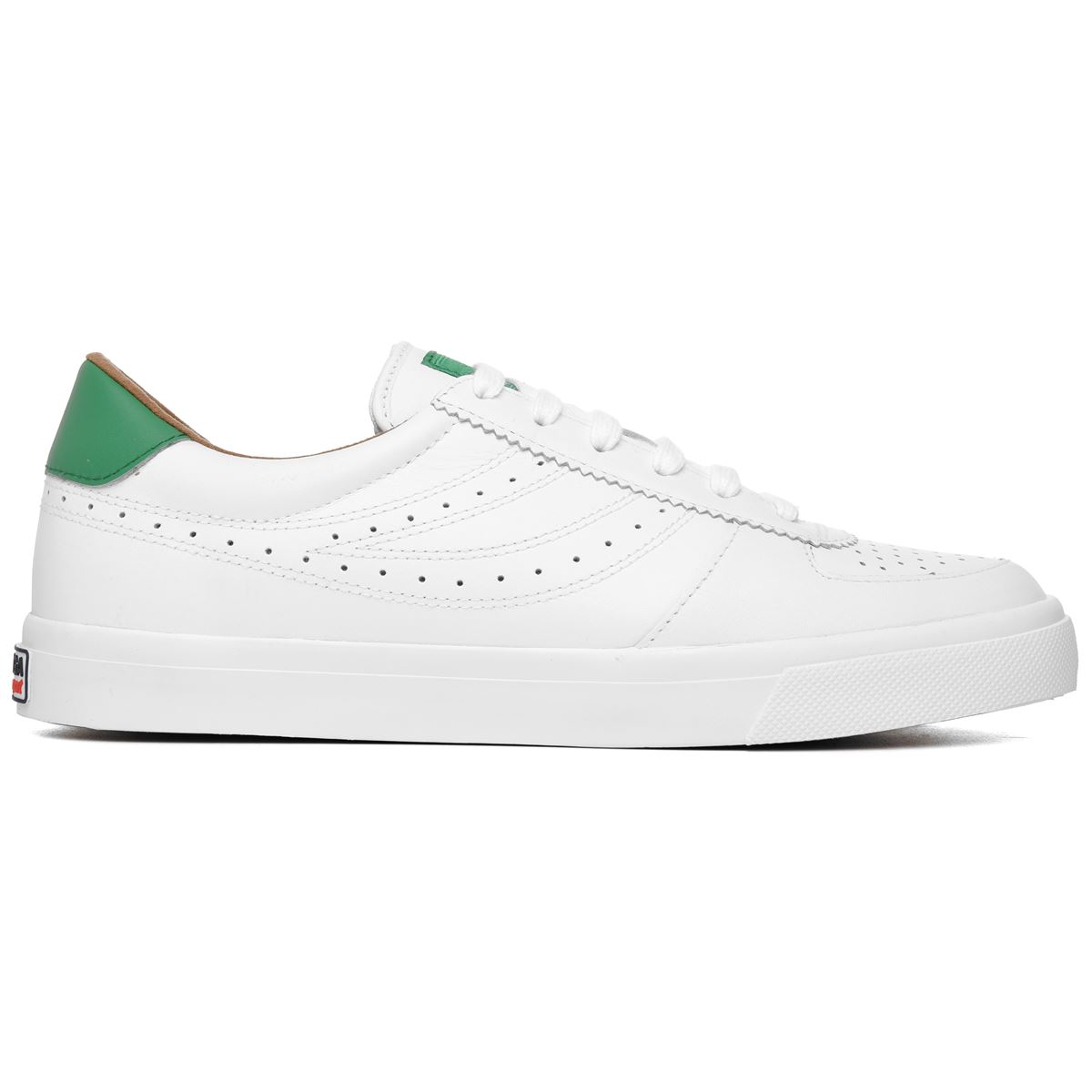 Italian Sneakers Superga for men and women-S00GYB0