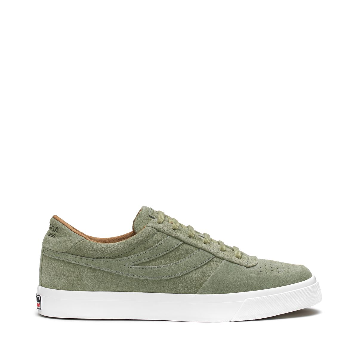 Italian Sneakers Superga for men and women-S1112XW
