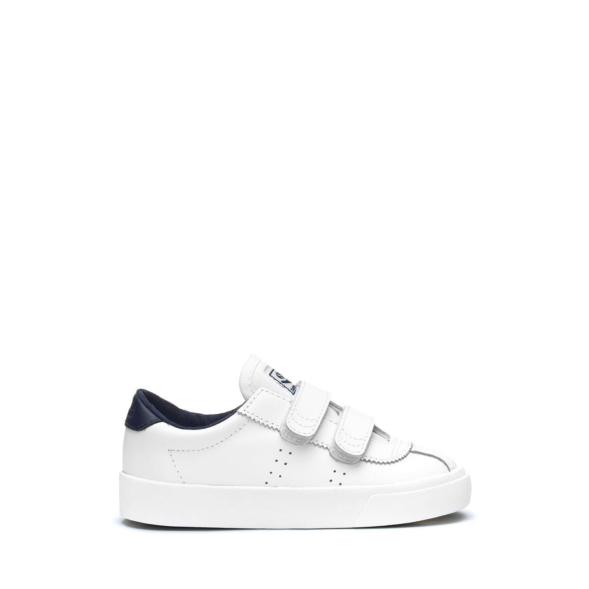 Italian Sneakers Superga for kid men and women-S1112YW