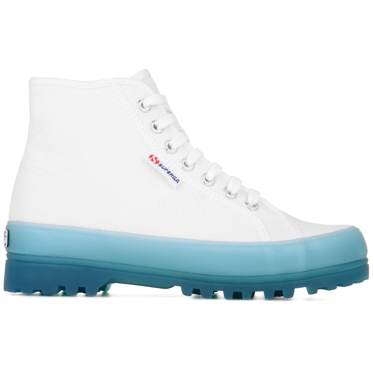 Italian Ankle Boots Superga for men and women-S1114XW