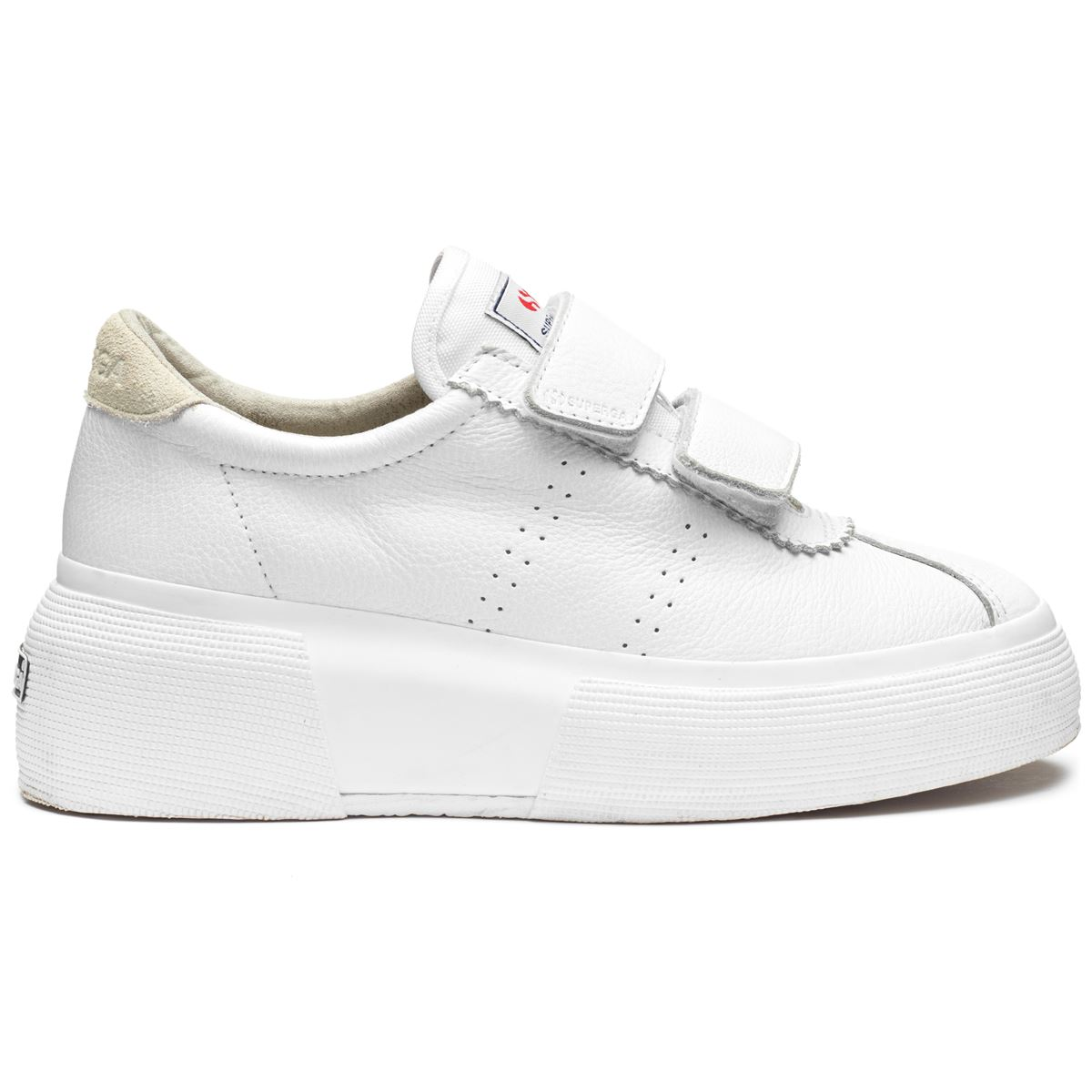 Italian Lady Shoes Superga for woman-S11185W
