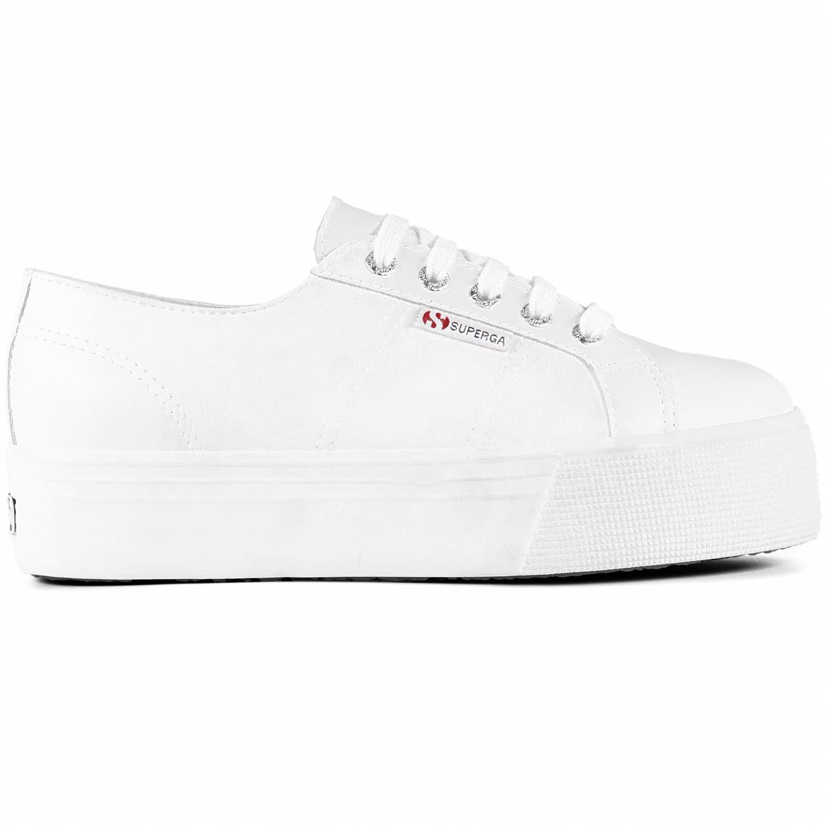 Italian Lady Shoes Superga for woman-S111EDW