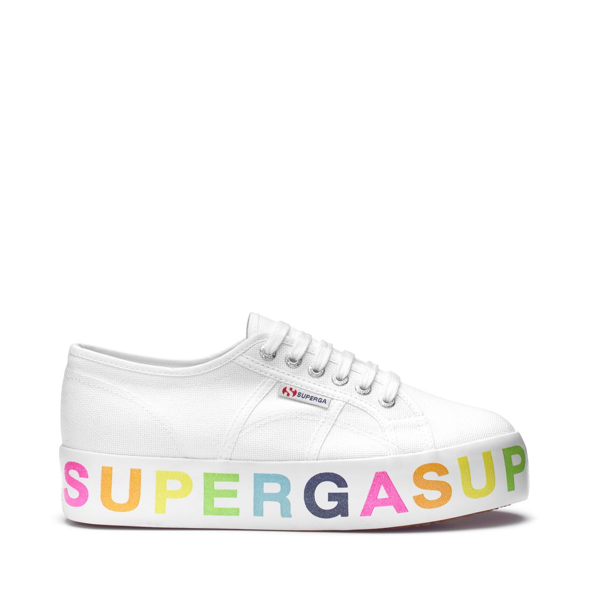 Italian Lady Shoes Superga for woman-S111TRW