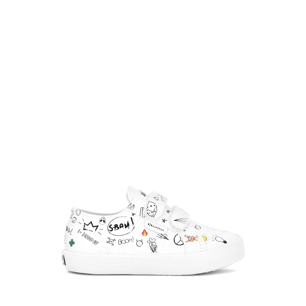 Italian Le Superga Superga for kid men and women-S111U2W