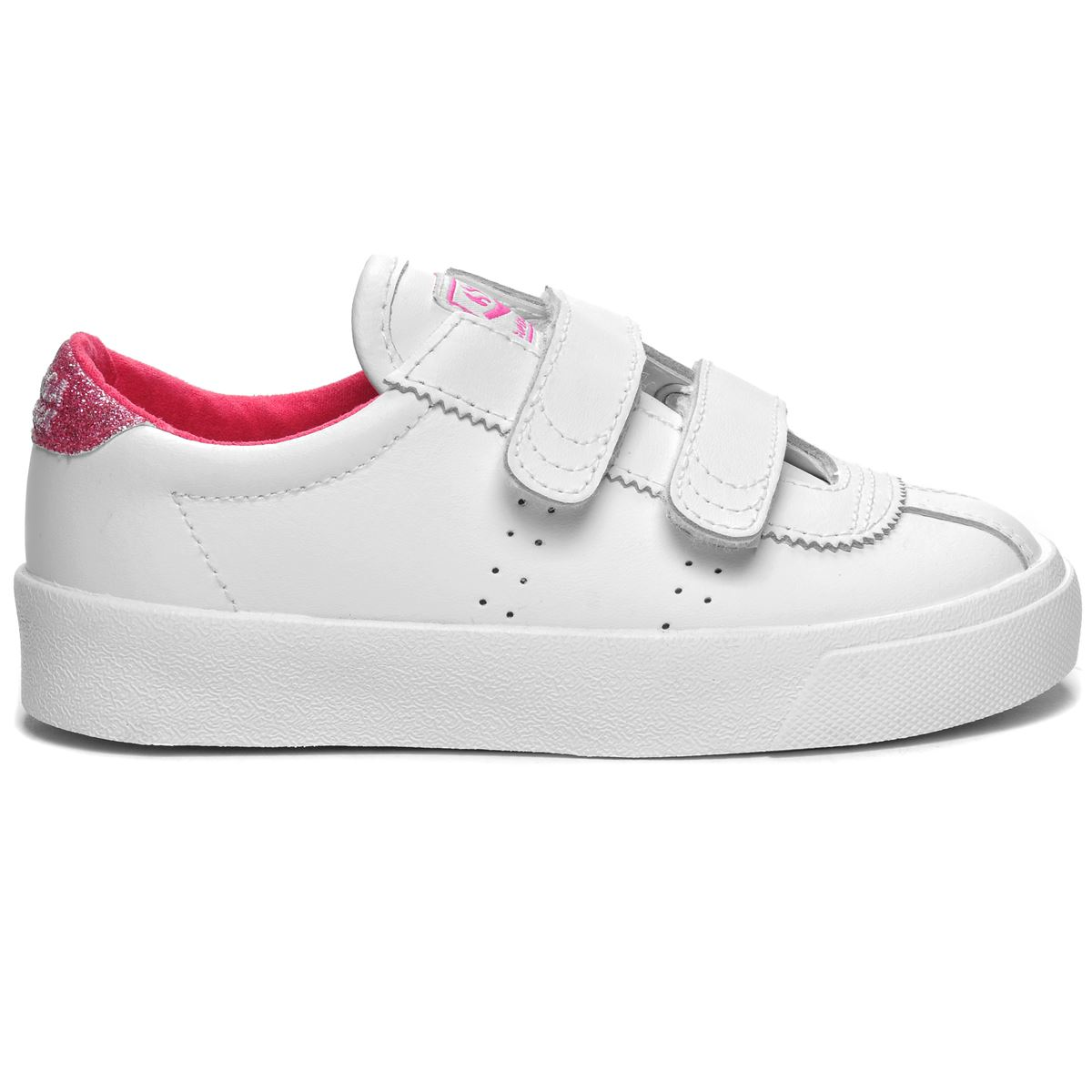 Italian Sneakers Superga for girl-S111V2W