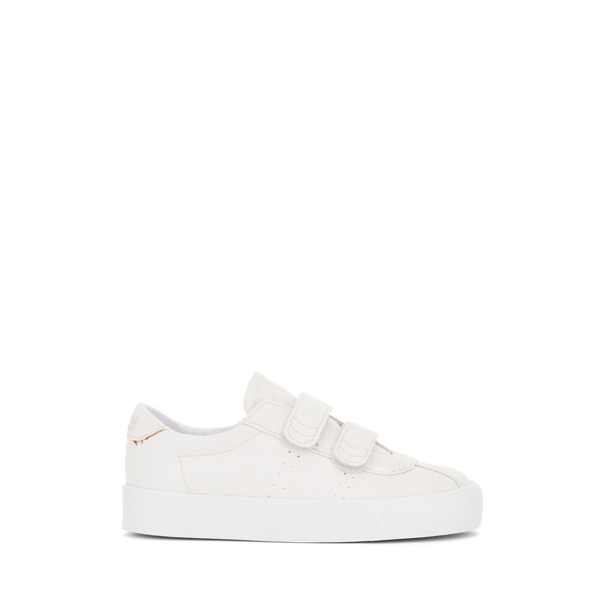 Italian Sneakers Superga for girl-S111V3W