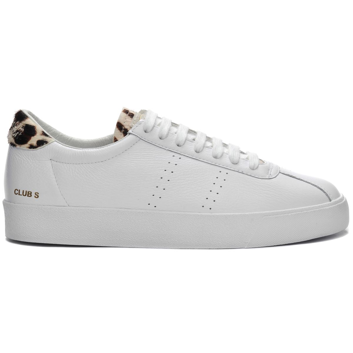 Italian Sneakers Superga for woman-S111WMW