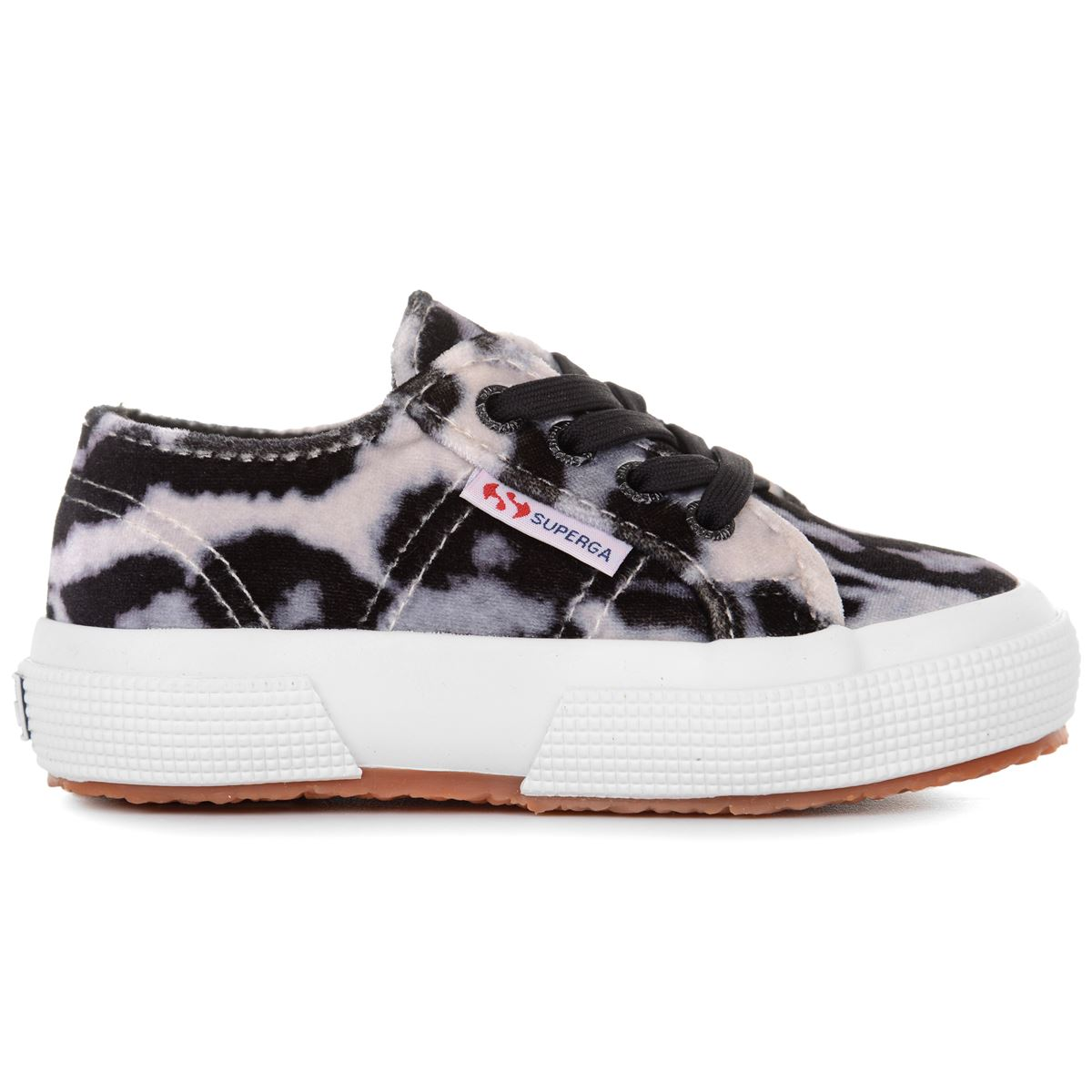 Italian Le Superga Superga for girl-S1127BW