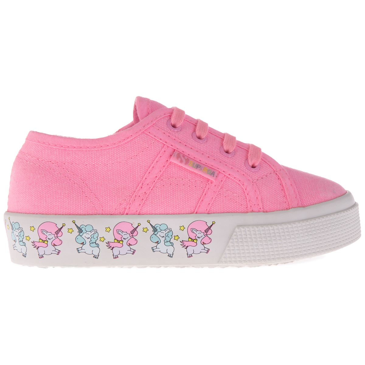 Italian Lady Shoes Superga for girl-S112HZW