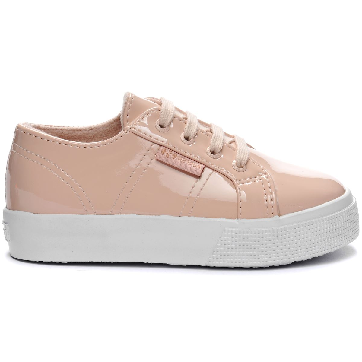 Italian Lady Shoes Superga for girl-S3117SW