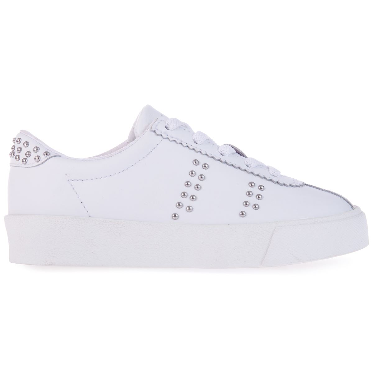 Italian Sneakers Superga for girl-S51122W