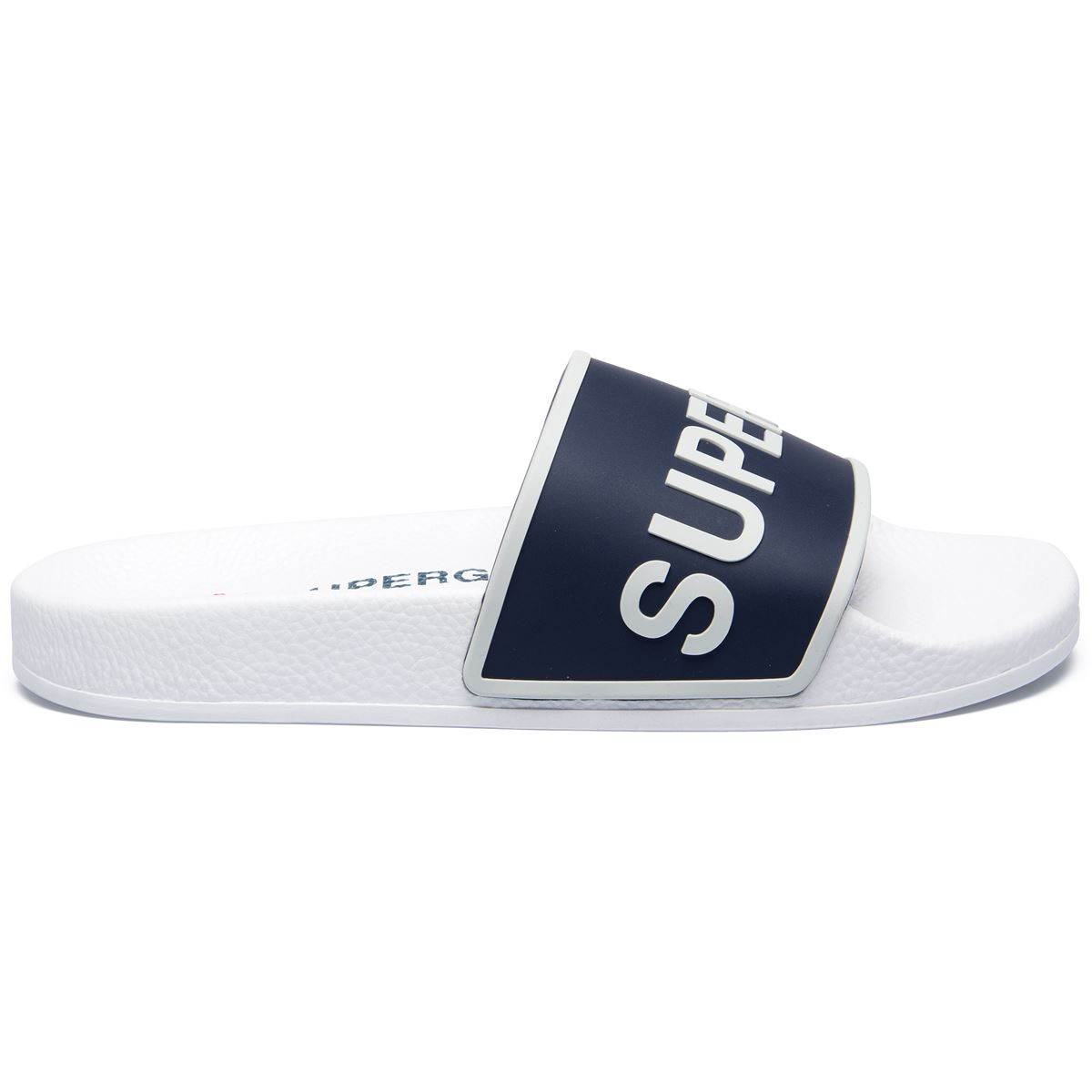 Slippers Superga uomo e donna-S711B3W